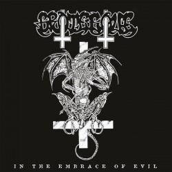 GROTESQUE - In The Embrace Of Evil (CD)