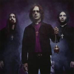 WITH THE DEAD - With The Dead (LP)