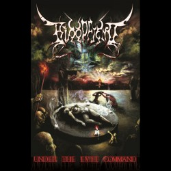 BLOODFIEND - Under The Evil Command (TAPE)