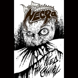 NECRO - Feed The Cannibal (DEMO)