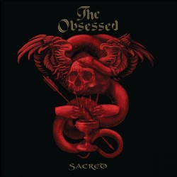 THE OBSESSED - Sacred (LP)