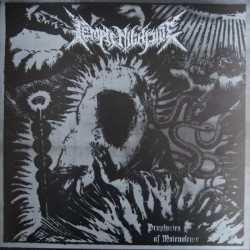 TEMPLE NIGHTSIDE - Prophecies Of Malevolence (MLP)
