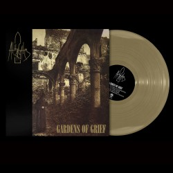 AT THE GATES - Gardens Of Grief  (LP)