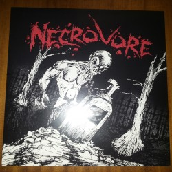 NECROVORE - Abysmal Plains Of Hell (LP)