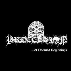 PROCESSION - Of Doomed Beginnings (EP)