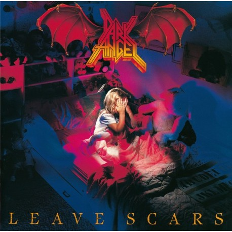DARK ANGEL - Leave The Scars (CD)