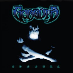 GORGUTS - Obscura (CD)