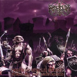 MARDUK - Heaven Shall Burn...When We Are Gathered (CD)