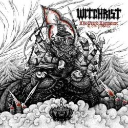 WITCHRIST - The Grand Tormentor (CD)
