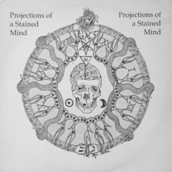VVAA - Projections Of Stained Mind (CD)