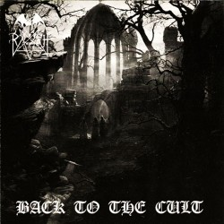 R'LYEH - Back To The Cult (CD)