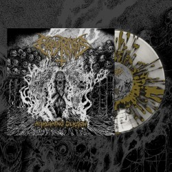 EKPYROSIS - Apshyxiating Devotion (LP SPLATTER)