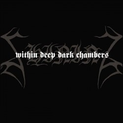 SHINING - I – Within Deep Dark Chambers (Gatefold LP)