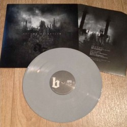 AD HOMINEM - Climax Of Hatred (LP)