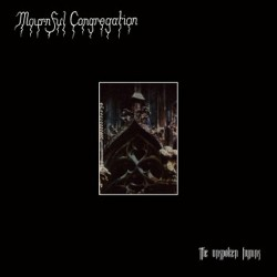 MOURNFUL CONGREGATION - The Unspoken Hymns (LP)