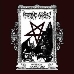 ROTTING CHRIST - Passsage To Arcturo (CD)