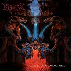 DISMEMBER - Like An Everflowing Stream (CD)