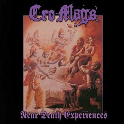 CRO-MAGS - Near Death Experience (CD)