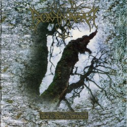 BORKNAGAR - The Olden Domain (CD)