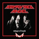 ARMOURED ANGEL - Wings Of Death (LP)