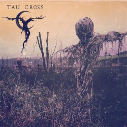 TAU CROSS - Tau Cross (CD)