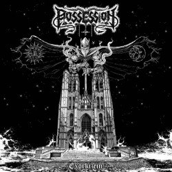 POSSESSION - Exorkizein (TAPE)