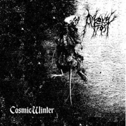 ARCANE FROST - Cosmic Winter (TAPE)