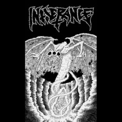 INTOLERANCE - Abstract Deliverance Of A Twistede Mentally (TAPE)