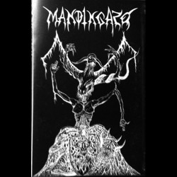 MANDINGAZO - Death Metal Punishment (TAPE)