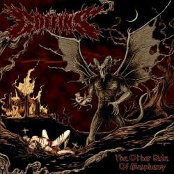 COFFINS - The Other Side Of Blasphemy (Digipack CD)
