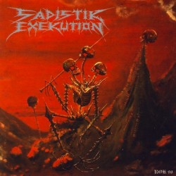 SADISTIK EXEKUTION - We Are Death Fuck You (CD)