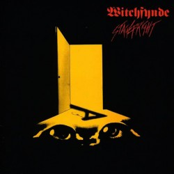 WITCHFYNDE - Stage Fright (CD)