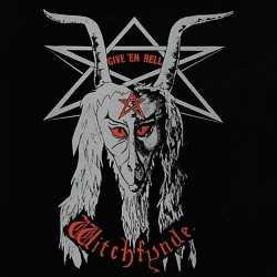 WITCHFYNDE - Give 'em Hell (Digipack CD)