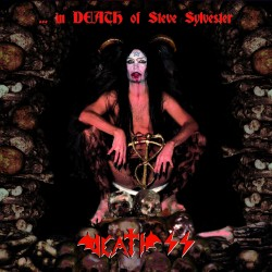 DEATH SS - ...In Death Of Steve Sylvester (Gatefold DLP)
