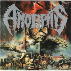 AMORPHIS - Karelian Isthmus/Privilege Of Evil (CD)
