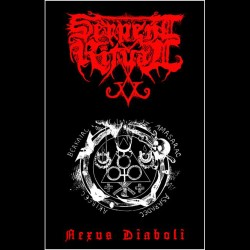 SERPENT RITUAL - Nexus Diaboli (BUNDLE TAPE+TSHIRT)irt)