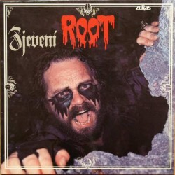 ROOT - Zjeveni (LP)