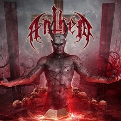 ANTHEM - Praeposterum (CD)