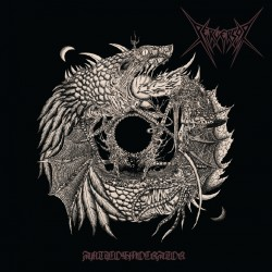 PERVERSOR - AntiCosmocrator (CD)