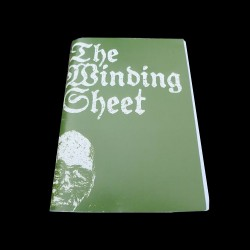 "THE WINDING SHEET ""Issue 1"""