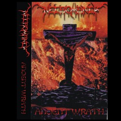 NECROMANCY - Ancient Wrath (TAPE)