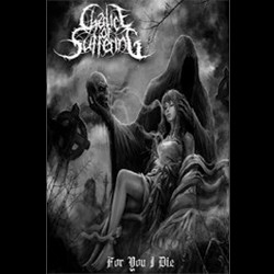 CHALICE OF SUFFERING - For You I Die (TAPE)