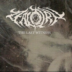 ZEALOTRY - The Last Witness (Slipcase CD)
