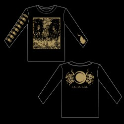 HADIT - Introspective Contemplation Of The Microcosmus (LongSleeve)