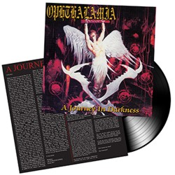 OPHTALAMIA - A Journey Into Darkness (LP)