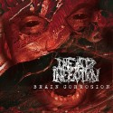 DEAD INFECTION - Brain Corrosion (LP)