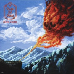 PURPLE HILL WITCH - Celestial Cemetery (CD)
