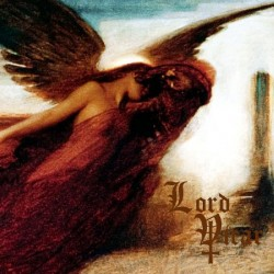 LORD VICAR - Sign Of Osiris (CD)