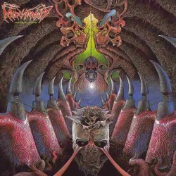 MONSTROSITY - Imperial Doom (CD)
