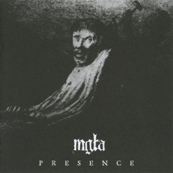 MGLA - Presence/Power And Will (LP)